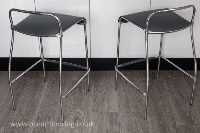 fitted diner flooring